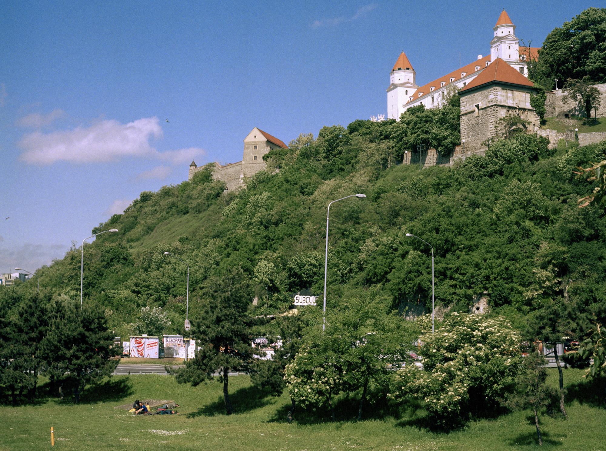 Pressburg